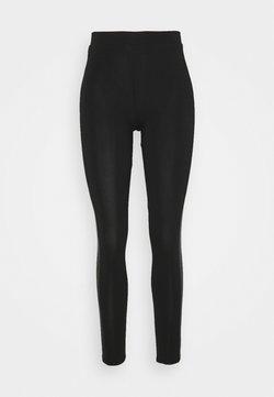 ONLY Petite - ONLOLIVIA - Leggings - black