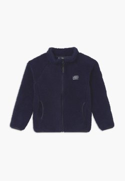 LEGO Wear - SINCLAIR UNISEX - Fleecejas - dark navy