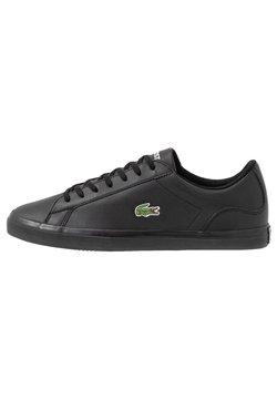 Lacoste - LEROND - Sneaker low - black