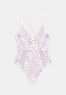 DORINA CURVES - BLISSFUL - Body - pink