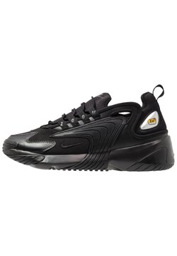 Nike Sportswear - ZOOM  - Sneaker low - black/anthracite