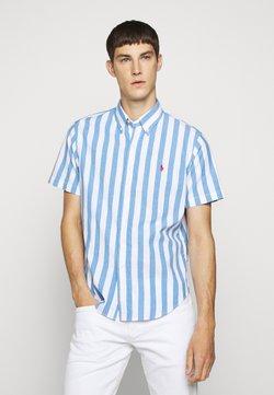 Polo Ralph Lauren - BEACH POPLIN - Camisa - blue