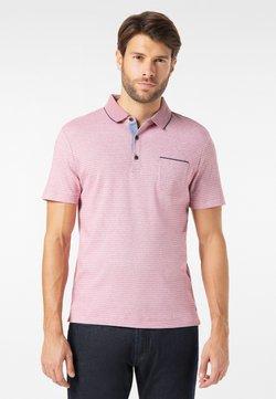 Pierre Cardin - Poloshirt - red