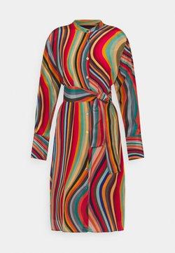 PS Paul Smith - WOMENS DRESS - Freizeitkleid - multi-coloured