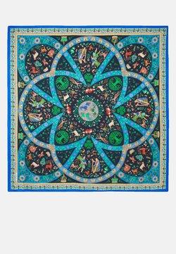 Roeckl - SCOTTISH FAIRYTALE  - Huivi - multi blue