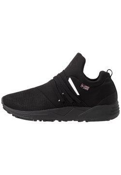 ARKK Copenhagen - RAVEN VIBRAM - Sneaker low - black/white