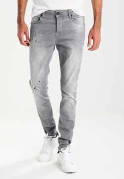 Cars Jeans - CAVIN - Slim fit jeans - grey used