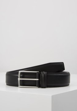 Anderson's - SMOOTH BELT SEAM - Belt - black