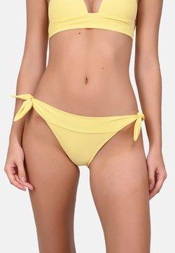 Pain de Sucre - DIVA - Bikinibroekje - yellow