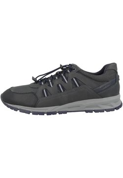 Geox - Sneakers - anthracite-navy