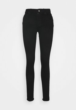 ONLY Tall - ONLBLUSH LIFE - Jeans Skinny Fit - black