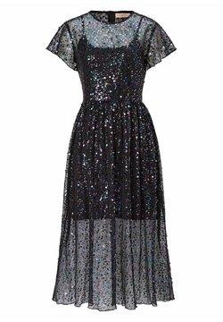 Sienna - Cocktailkleid/festliches Kleid - schwarz