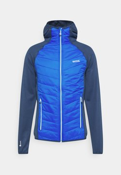 Regatta - ANDRESON HYBRID - Outdoorjacke - blue