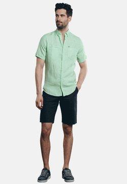 Engbers - Businesshemd - grün