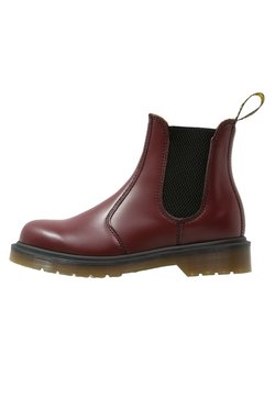 Dr. Martens - 2976  - Stiefelette - cherry red