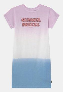 Vingino - PELIENE - Vestito di maglina - bright lavender