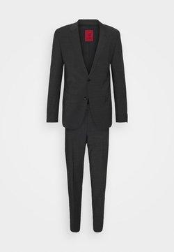 Strellson - AIDAN MAX  - Costume - grey