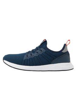 Jack & Jones - JFWMIKE 2.0  - Sneakers laag - majolica blue