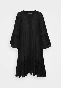 Underprotection - SARA KAFTAN - Beach accessory - black