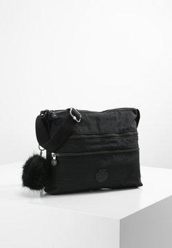 Kipling - ALVAR - Sac bandoulière - true dazz black