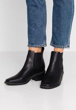 Rubi Shoes by Cotton On - ATWOOD - Ankle boot - black smooth