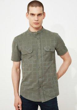 Trendyol - Koszula - green