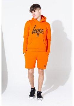 Hype - GRAFFITI  - Huppari - orange