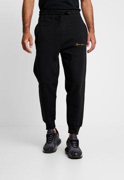 Mennace - REGULAR SIGNATURE  - Jogginghose - black