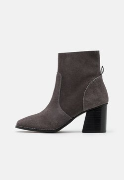 River Island - Stiefelette - dark grey