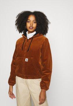 Carhartt WIP - TIMBER JACKET - Light jacket - brandy