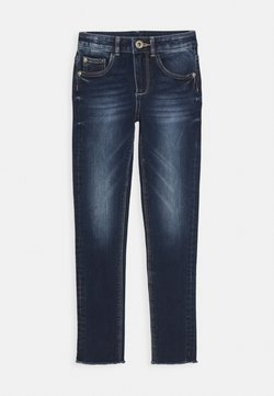 Vingino - BEVERLY - Jeans Skinny Fit - mid blue wash