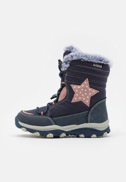Friboo - Śniegowce - dark blue
