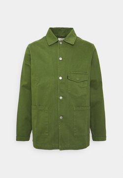 +351 - UNISEX - Kevyt takki - green olive