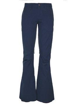 Burton - VIDA ROSE BROWN - Pantaloni da neve - dress blue
