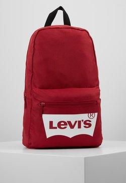 Levi's® - CORE BATWING BACKPACK - Reppu - chili pepper