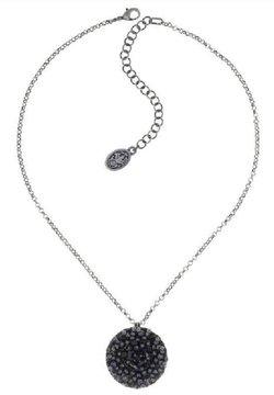 Konplott - Halskette - schwarz