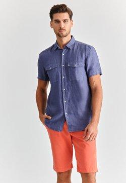 TATUUM - ERIC CLASSIC - Koszula - denim
