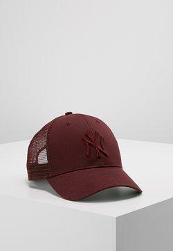 '47 - NEW YORK YANKEES BRANSON UNISEX - Casquette - dark maroon