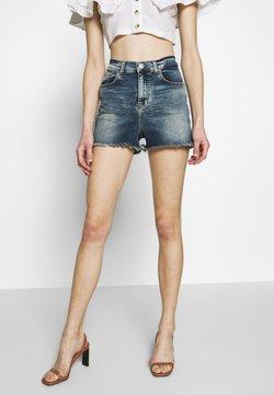 LTB - LAYLA - Shorts di jeans - field wash