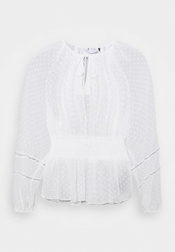 The Kooples - Bluse - ecru