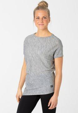 super.natural - T-Shirt print - grau