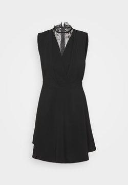 Trendyol - SIYAH - Day dress - black