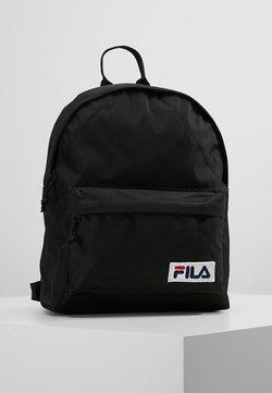 Fila - MINI BACKPACK MALMÖ - Reppu - black