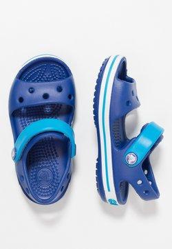 Crocs - CROCBAND KIDS UNISEX - Badesandale - cerulean blue/ocean