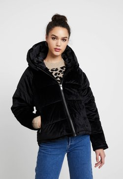 ONLY - ONLNEW PAULA - Winterjacke - black