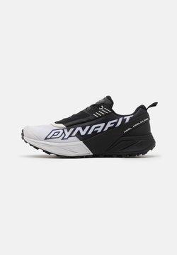 Dynafit - ULTRA 100 - Zapatillas de trail running - black out/nimbus