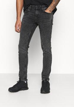Only & Sons - ONSLOOM WASH  - Slim fit jeans - black denim