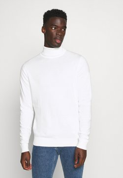 Pier One - Strickpullover - off-white