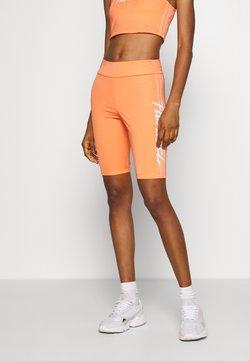 adidas Originals - CYCLING - Shorts - semi coral