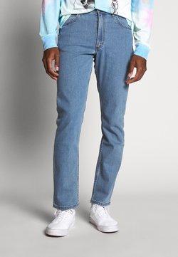 Lee - BROOKLYN  - Straight leg jeans - light stonewash
